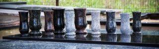 Kiti granito gaminiai